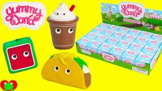 2015 Kidrobot Yummy World Keychains