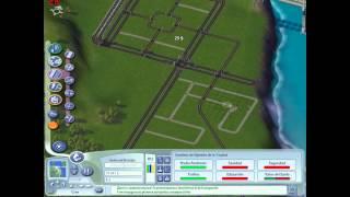 Sim City 4 Deluxe - ¿Como crear una ciudad bien comunicada?