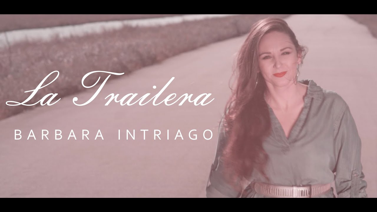 Download Eva la Trailera | Barbara Intriago | Telemundo (Video Oficial)