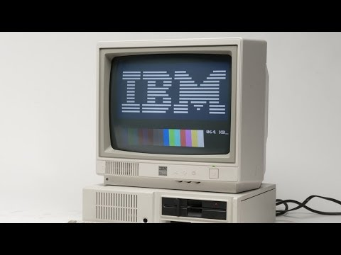 The History of Computing in Colour - Professor Martin Campbell-Kelly