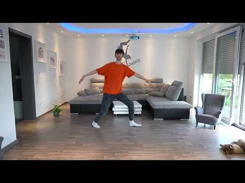 Dance Tutorial 5 American Boy