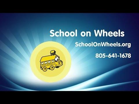 School On Wheels: Tutoring Homeless Children