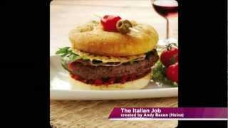 3663 Britains Favourite Burger 2012