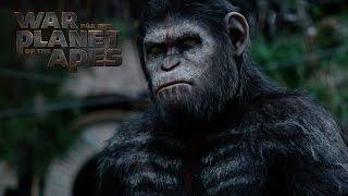 Планета обезьян: Война / Русский трейлер