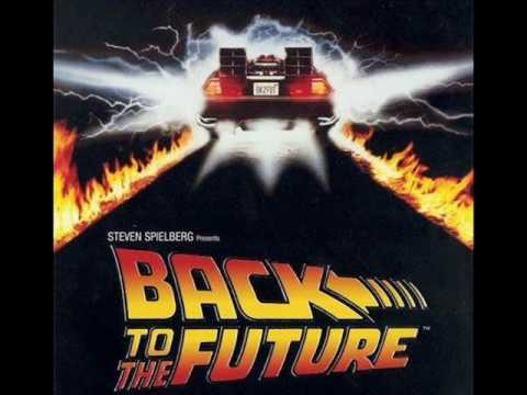 Back to the Future Part II Theme