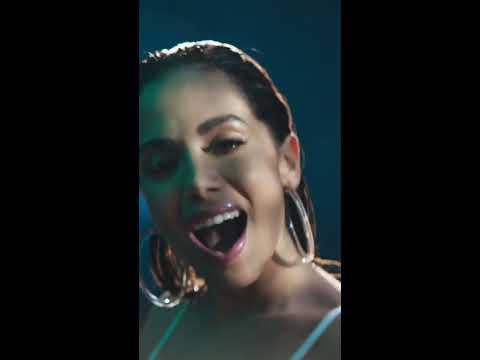 Anitta - Medicina (24 августа 2018)