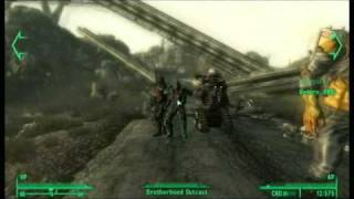 Fallout 3 Where location to find Dogmeat