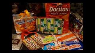 Upcycle, Recycle Projects.  Juice pouches, candy bar wrapper wallets purse