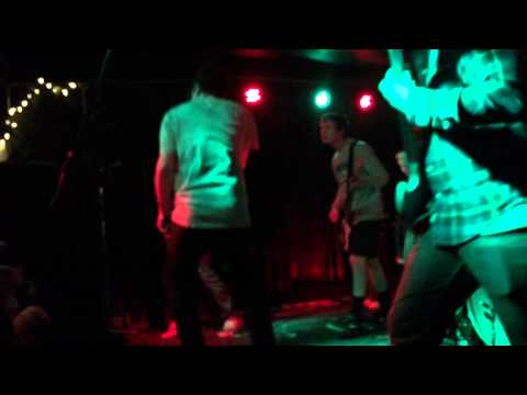 Knuckle Puck at New Brookland Tavern, Columbia, SC