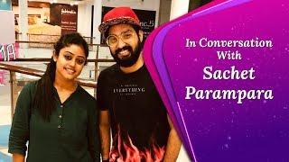 Kabir Singh Song Bekhayali Breaks Records: Singer Sachet Tandon And Parampara Celebrate!