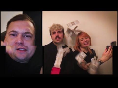 PÖBEL MC - Zero Problemo (beat by Bovskey) [Official Video]