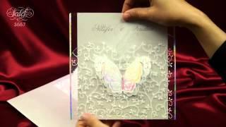 Свадебные приглашения САКУРА 3557