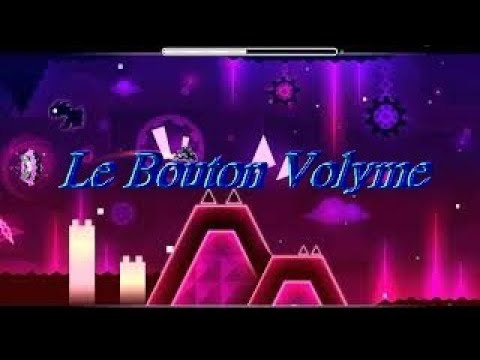 Le Bouton Volyme[7★]by Hydren