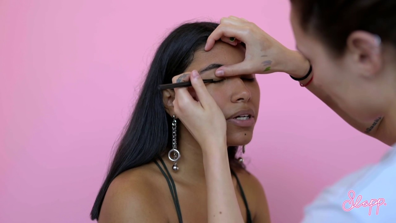 Slapp: The Foundation Matching App + Online Makeup Shop