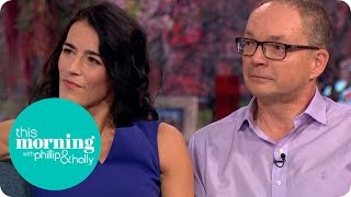 Couple Remarry After Getting Divorced | This Morning