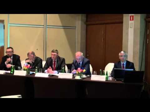 Konferencja BGK dla JST - 10 kwietnia 2014 r. - cz. 3 (Wypowiedź: Marcin Szulwiński)