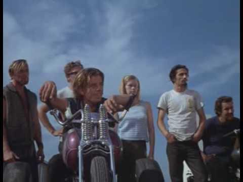 the Born Losers 1967
