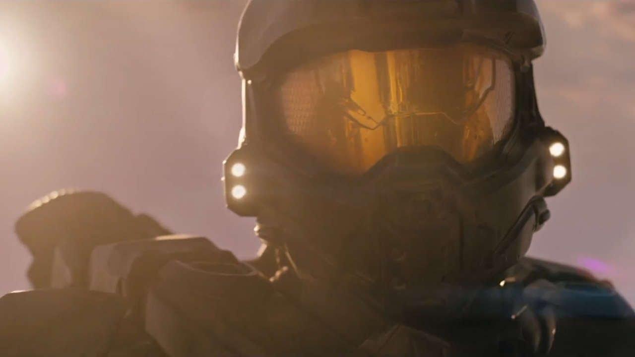 Halo 5 Guardianes: Trailer Subtitulado   Jefe Maestro vs Spartan ...