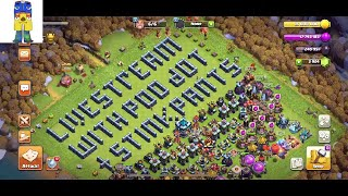 COC HOW TO 3 STAR TOWN HALL 13