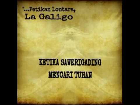 La Galigo (Petikan Lontara)