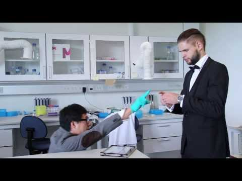 Nano Creators, BIOMOD 2013
