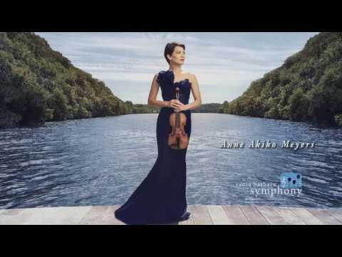 Santa Barbara Symphony - An Evening with Anne Akiko Meyers