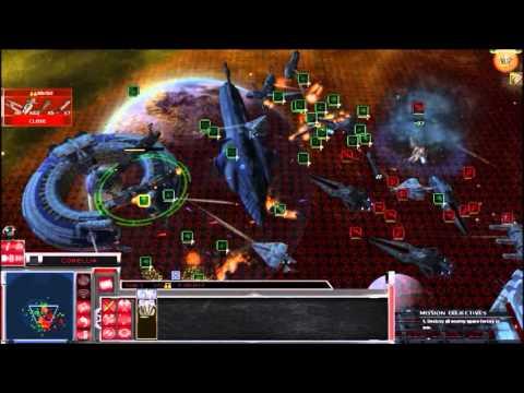 Star Wars Republic at War MOD, Malevolence VS Pride of the Core