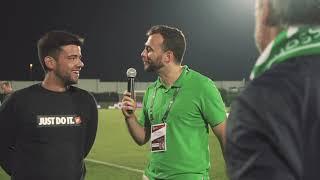 #matchday Rio Ave FC 5-1 CD Aves (Liga NOS 19/20)