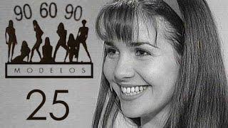 Сериал МОДЕЛИ 90-60-90 (с участием Натальи Орейро) 25 серия