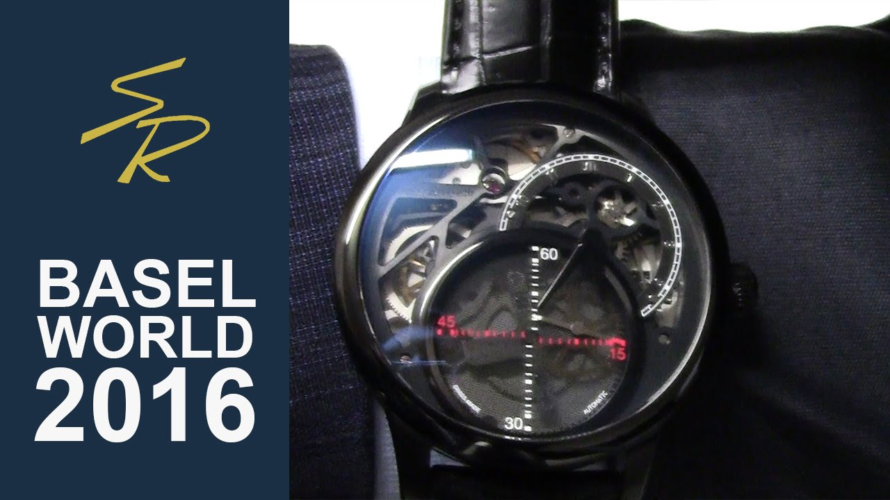 Maurice Lacroix Masterpiece Mysterious Seconds Revelation Baselworld 2016 a92b510959