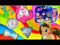 ОПАСНО! РАССЕЛ ПОПАЛ ВО ВРЕМЕННУЮ ЯМУ! My Little Pony Мультик от Kiwi Show video
