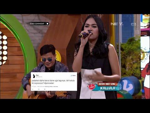 Haters Tweet Song Kallula VS Virzha 44