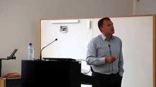 Harry Alles: Graphene studies in Estonia