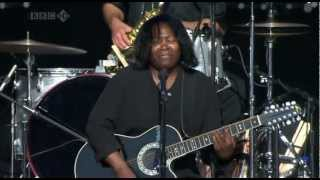 Joan Armatrading - Love and Affection - Glastonbury HD