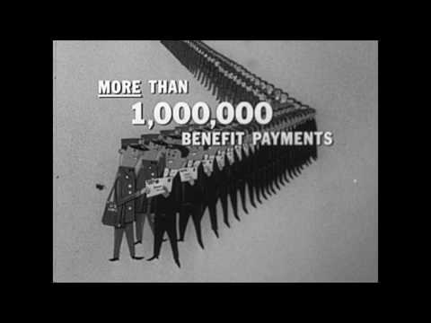 Mutual of Omaha   Vintage Ad #3