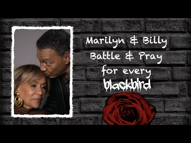 Marilyn McCoo & Billy Davis Jr. -