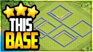TH 12 Island Base Best Method to 3 Star | Easy Way to 3 Star TH 12 Base | Clash of Clans