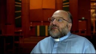 Joy and the priesthood