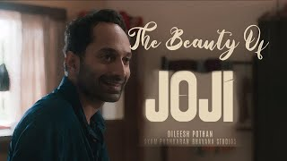 JOJI || The Beauty Of JOJI - Fahadh Faasil,Dileesh Pothan,Syam Pushkaran || BGM-Justin Varghese