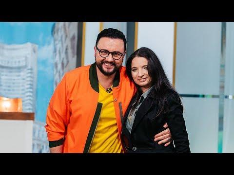 Croitoreasa care a primit Golden Buzz-ul de la Mihai Petre