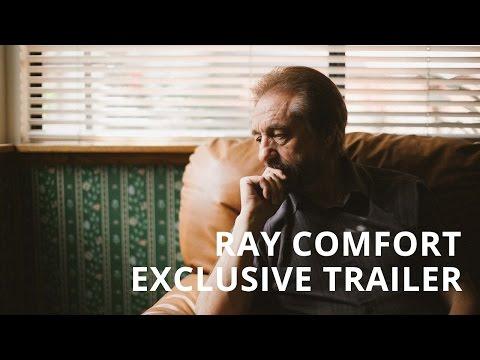 Ray Comfort - Testimony Trailer
