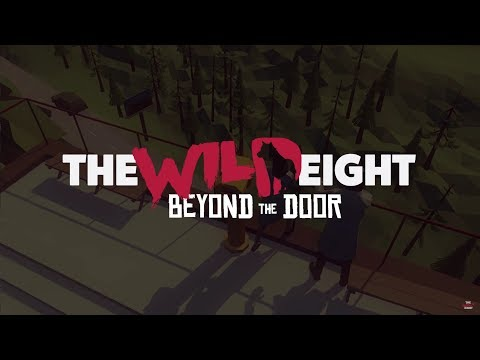 The Wild Eight Guide   Transit system