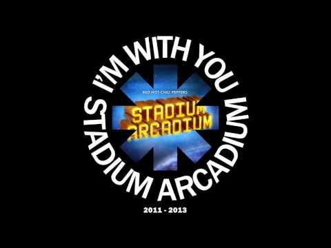 Red Hot Chili Peppers - IWY Tour 2011-2013 - Best Of Stadium Arcadium