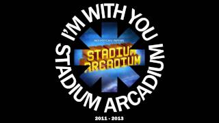 Red Hot Chili Peppers - IWY Tour 2011-2013 - Best Of Stadium Arcadium