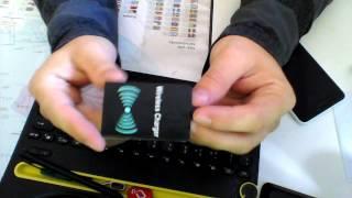 Nokia 640 XL QI fähig machen