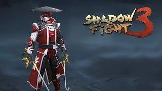 Shadow Fight 3 (БОЙ С ТЕНЬЮ 3) ПРОХОЖДЕНИЕ - ОТКРЫВАЕМ ПАКИ. РЕДКАЯ ЗИМНЯЯ ЭКИПКА,