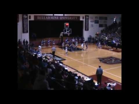 2010-2011 Lady Eagles Basketball Season Montage - ...