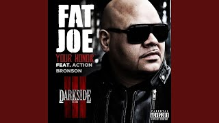 Your Honor (feat. Action Bronson)