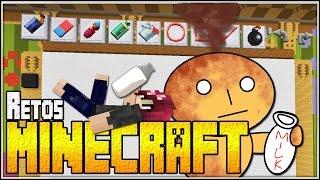 Pixel Painter  | Retos Minecraft