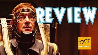 """Star trek discovery episode 5 review """"choose your pain"""""""